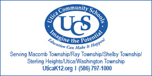 Utica Community Schools, Image the Potential.